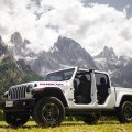 Сорвало крышу: первый тест-драйв «безбашенного» пикапа-кабриолета Jeep Gladiator
