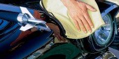 Как правильно ухаживать за автомобилем черного цвета?