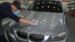 Стоит ли обрабатывать автомобили жидким стеклом?