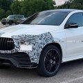 Как будет выглядеть Mercedes-AMG GLE 53 Coupe будущего