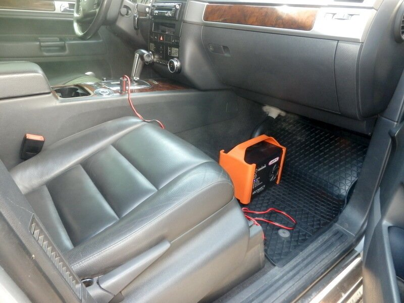 Как правильно выполняется чистка кондиционера в автомобиле?