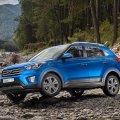Ржавеющий кузов, проблемы с полным приводом и другие ужасы подержанного Hyundai Creta