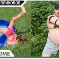 ПРИКОЛЫ 2019 Август #555 ржака угар прикол - ПРИКОЛЮХА видео