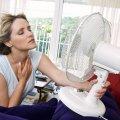 Как спастись от жары без кондиционера: лайфхаки от 0 рублей