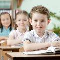 Психологическая готовность ребенка к начальной школе: формируем правильно