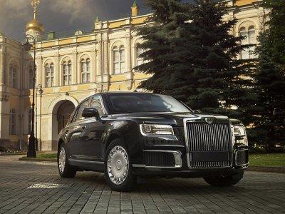 Aurus будет выпускать в Елабуге 5000 машин в год по цене от 18 млн. рублей каждая
