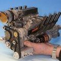 Зачем новые машины массово вооружают «одноразовыми» моторами