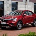 10 проблем нового Renault Arkana, о которых не догадываются покупатели