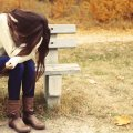 Что такое осенняя депрессия