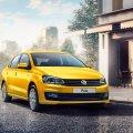 Бюджетный Volkswagen Polo в России стал еще дешевле