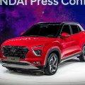 Когда новое поколение Hyundai Creta доберется до России