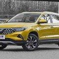 Volkswagen порвет рынок новым дешевым кроссовером Jetta VS5