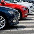 Почему российский автомобильный рынок поднялся на второе место в Европе