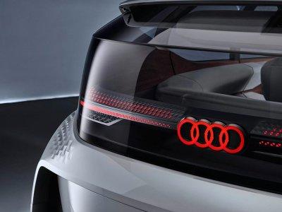 Audi привезет на Франкфуртский автосалон сразу 30 новинок