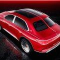 Когда в Россию приедет шикарный кроссовер Mercedes-Maybach