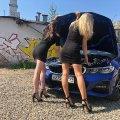 10 популярных в России автомобилей, ломающихся чаще остальных