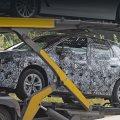 Новое поколение BMW Active Tourer готовится к выходу на рынок