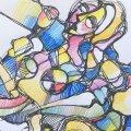 Нейрографика – рисование, которое исцеляет и обновляет