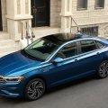 Свежие подробности о новом старом Volkswagen Jetta для России