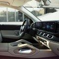 В России продают Mercedes-Benz GLE с дефектом в системе кондиционирования