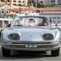 Первый серийный Lamborghini победил на конкурсе элегантности