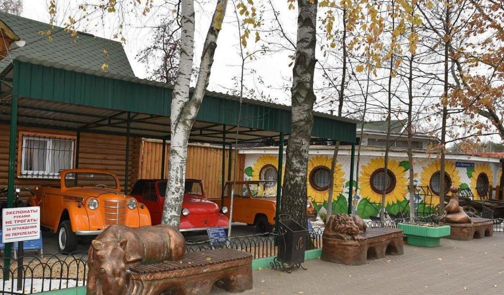 цены в зоопарк в нижнем новгороде