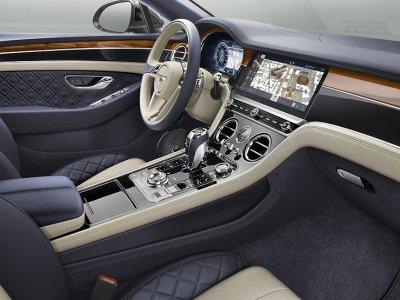 В России отзывают десятки дефектных Bentley Continental
