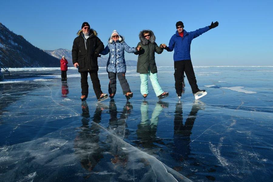 Байкал озеро отдых с детьми