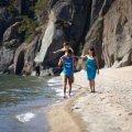 Отдых с детьми на Байкале: где и как лучше отдохнуть с детьми