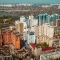 Самый жаркий город в России: топ-5