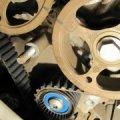 Распространенные ошибки автовладельцев, приводящие к обрыву ремня ГРМ