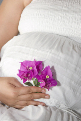как снять отеки при беременности