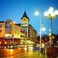 Калининград: рынки, блошиные рынки, гипермаркеты