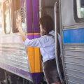 На море поездом из Москвы: список курортных городов и советы туристов