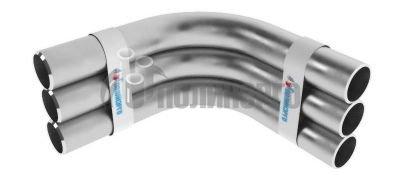 Гост на отводы стальные – конструкции для промышленных объектов