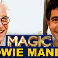 Howie Mandel Drives Zach King Crazy | Magic with Celebrities EP1 видео