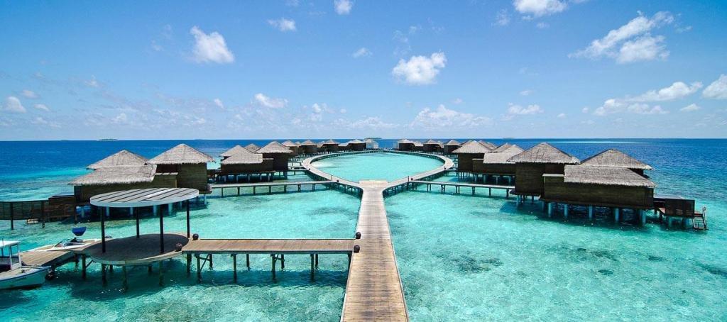 Куда можно поехать отдыхать летом за границу