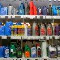 Какие популярные «импортные» моторные масла на самом деле производятся в России?
