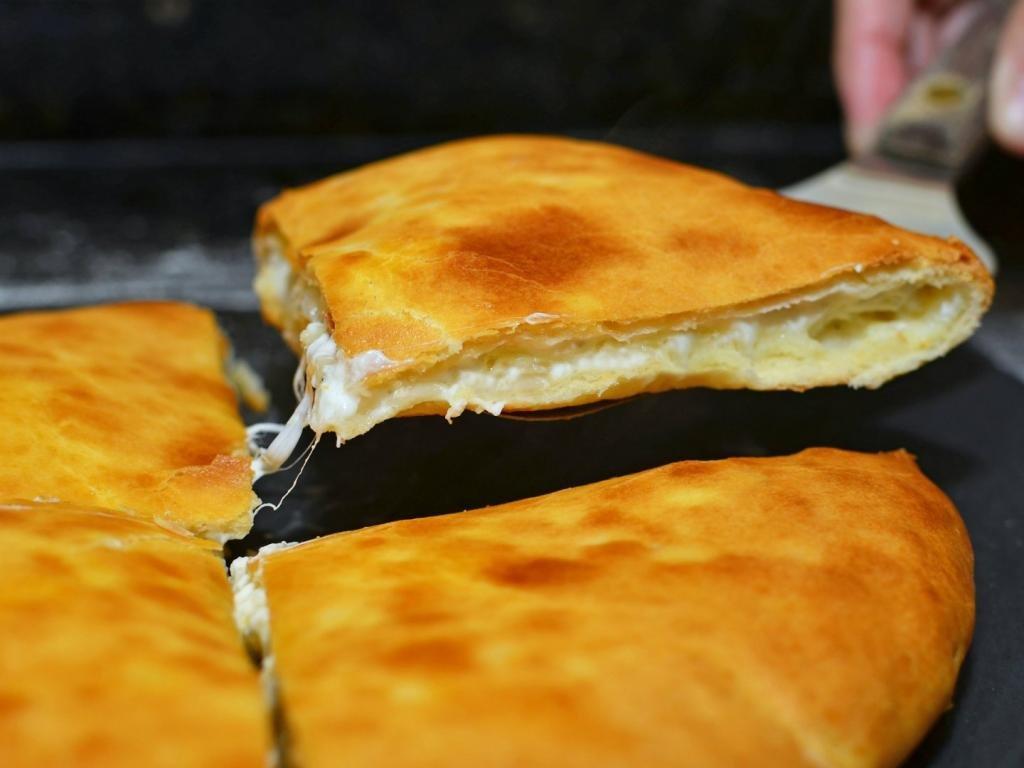 Национальные блюда Грузии