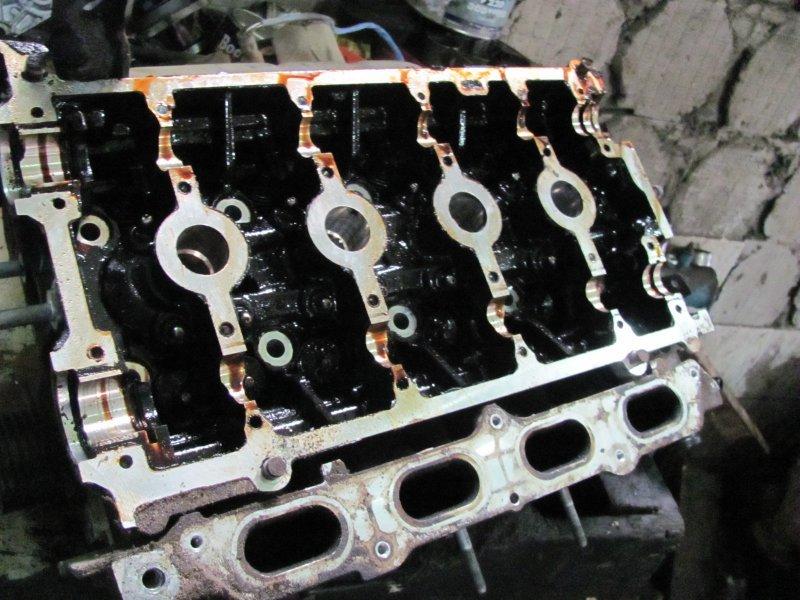 Возможные проблемы с двигателем при спокойном и размеренном стиле управления машиной
