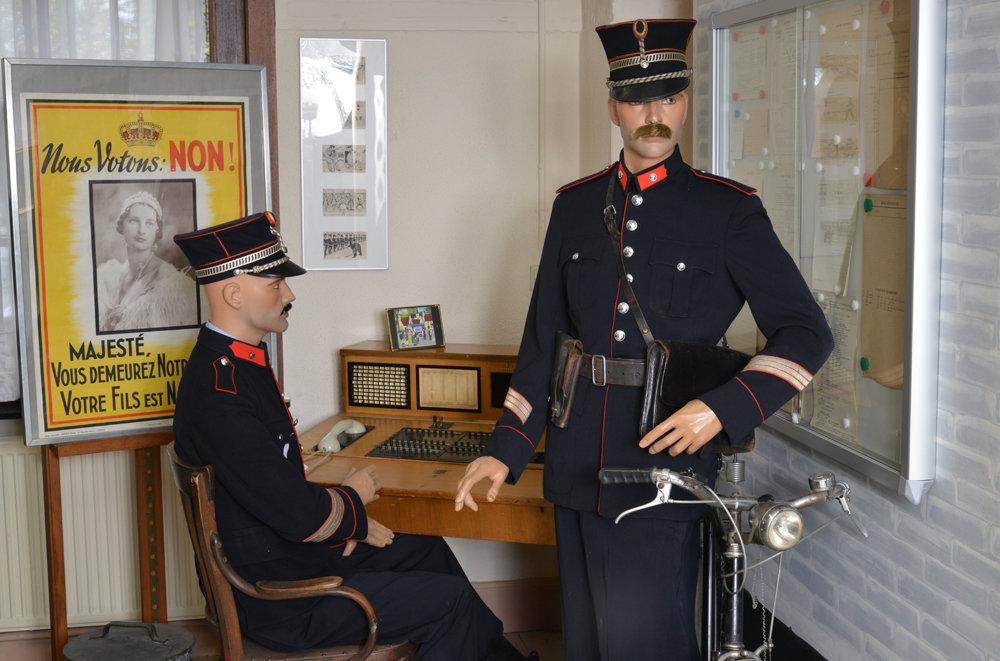 Музей префектуры полиции