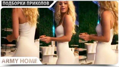 ПРИКОЛЫ 2020 Январь #586 ржака угар прикол - ПРИКОЛЮХА видео