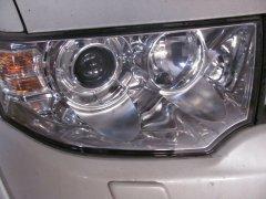 Можно ли законно установить на автомобиле светодиодные фары?
