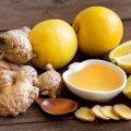 Какие продукты помогут повысить иммунитет человеку?