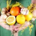 Весенний авитаминоз: сглаживаем его влияние