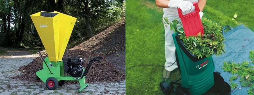 Мотоблоки и другая техника для ухода за садом