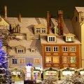 Новый год в Европе: идеи новогоднего отпуска, фото с описанием