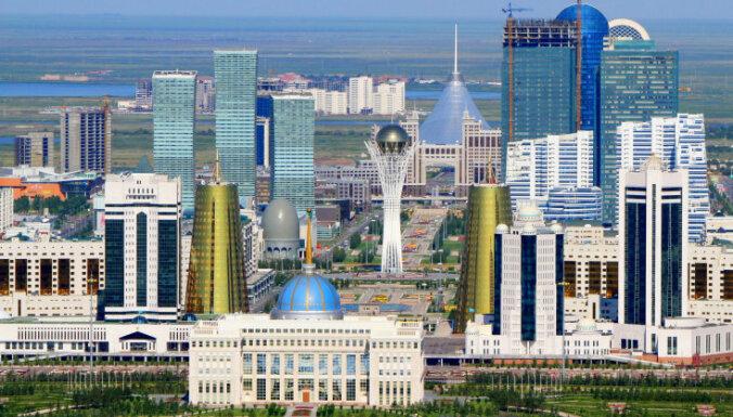 казахстан астана фото