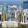 Город Нур-Султан (Астана), Казахстан: описание города, площадь, интересные факты