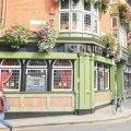 Ирландия, Дублин: достопримечательности, фото и отзывы туристов